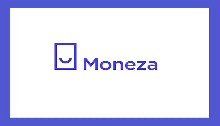 заявка в Moneza