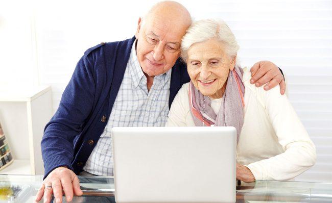 Микрозайм для пенсионеров без отказа