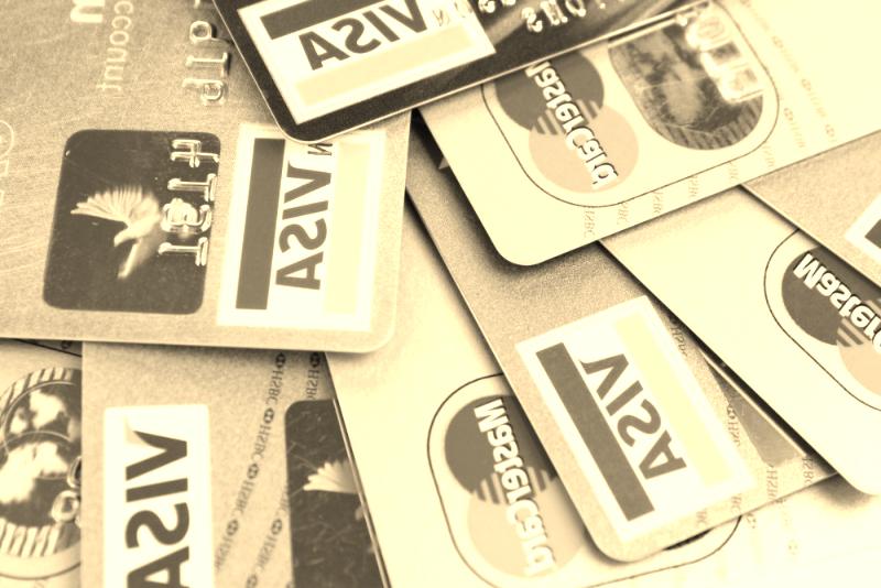 кредитная карта для не работающих периодически происходят удивительные
