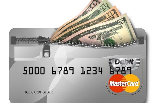 кредитная карта по паспорту за 5 минут