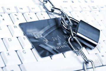 Наложен арест на кредитную карту