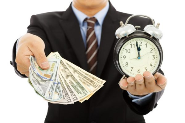 Платформа для займов малому бизнесу