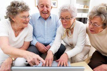 кредиты и займы пенсионерам