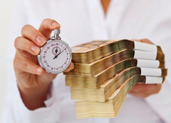 В каких банках бюджетные работники могут получить выгодный кредит и на каких условиях Какие документы должны собрать работники госучреждений для получения ссуды