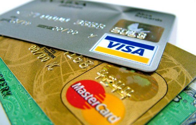 кредит займ на карту