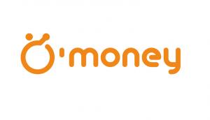 логотип мфо o money
