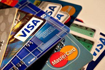 Получить кредитную карту не выходя из дома